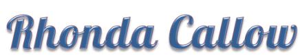 Rhonda name